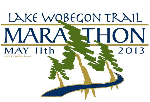 Lake Wobegon Trail Marathon